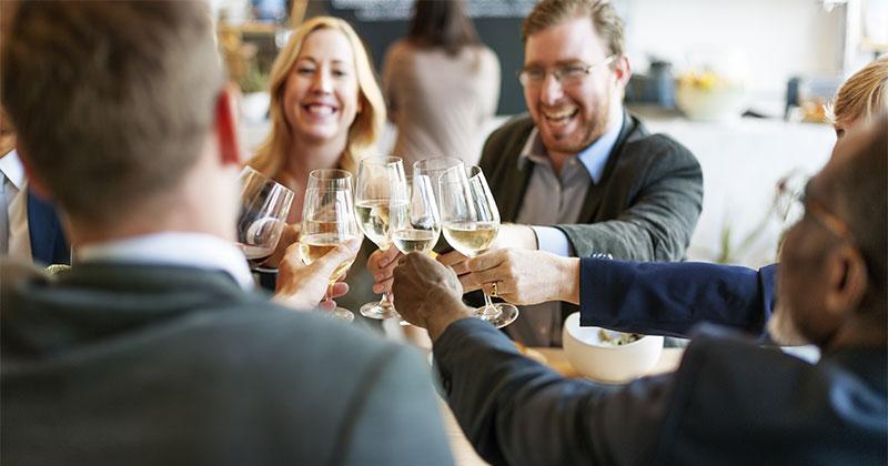 Firmenebents feiern im Partybus Hannover