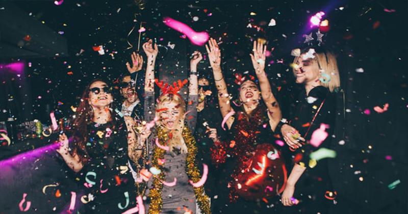 Im Partybus Aachen feiern
